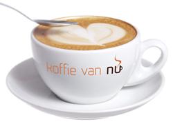 Waarom Koffie van Nu?